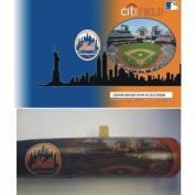 Cooperburg Sports 140914 New York Mets 90cm Stadium Bat