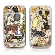 DecalGirl LOPM-CATS LG Optimus M Skin - Cats