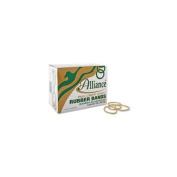 Alliance Rubber ALL20195 Rubber Bands- Size 8.6-0.5kg- 3-.130cm .x.15cm .