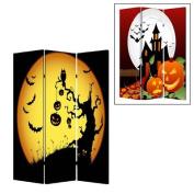 Screen Gems SG-149 Halloween Screen