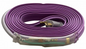 M-d Products 64444 9.14m Pipe Heating Cable With Thermostat