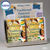 Rite Lite B-BUBBY Bubbys Guide to Traditional Passover Cooking