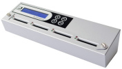 U-Reach CF904S Intelligent 9 Series. 4 Port Standalone Compact Flash CF Duplicator