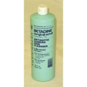 Purdue Frederick Co Betadine Solution 32 Ounce - 67618-155-32 BVSO32