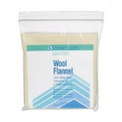 Home Health 54057 Wool Flannel Large