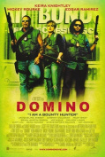 Liebermans MOV294989 Domino - Poster 11x17