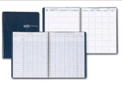 House of Doolittle HOD51607 Combination Lesson Planner and Class Record