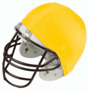 Olympia Sports FB234P Economy Helmet Cover - Gold