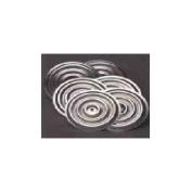 Bethany Housewares 380 Kransekake Rings