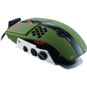 Thermaltake Tt eSPORTS Level 10 M Gaming Mouse, Green