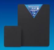 Flipside 10200 - Black Chalk Board - 9.5 X 12 - Case Of 24