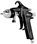 Binks 105-6121-4307-9 95 Series Spray Gun