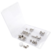 Surebonder SK1 Assorted Snap Fastener Kit