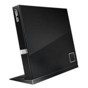 Asus US SBC-06D2X-U-BLK-G-AS External Slim Blu-Ray Disc Com
