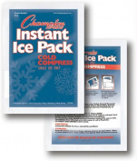 Olympia Sports TE014P Instant Cold Compresses - Case of 16