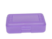 Romanoff Products ROM60226 Pencil Box Grape