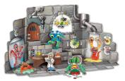 Creativity for Kids 202306 Shrinky Dinks Monster Lab Activity