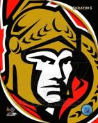 Photofile PFSAANU11601 Ottawa Senators 2011 Team Logo -8 x 10 Poster Print