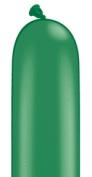 Mayflower 9680 Q260 Animal Balloons - Green Pack Of 100