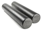 Aeromat 33867 60cm . Aeromat Elite High Density Foam Roller Extra Firm- Black