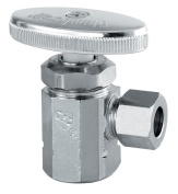 Waxman Consumer Products Group .127cm . FIP .96.5cm . Low Lead Angle Valve 7332700LF