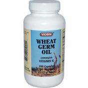 Viobin 0873620 Wheat Germ Oil - 1.15 g - 100 Capsules