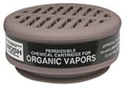 Moldex 507-8100 Organic Vapour Respiratorcartridge 8000 Series