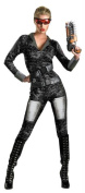Costumes For All Occasions DG38220E Ors Lady Commando Adult 12-14