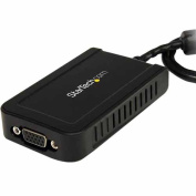 Startech.Com USB2VGAE3 Usb To Vga External Video Card Multi Monitor Adapter 1920X1200