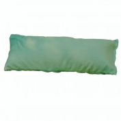 Algoma 137SP-81 Deluxe Hammock Pillow - Robin Egg Blue Solid