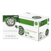 Boise OX-9007 X-9 Copy Paper- 92 Brightness- 9.1kg- 11 x 17- White- 2500 Sheets/Carton