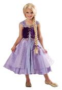 Princess Paradise Tower Princess Child Costume Size X-Small