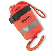 Scotty 793 Throw Bag with 50 MFP Floating Line