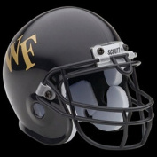 Caseys Distributing 1419513780 Wake Forest Demon Deacons Schutt Mini Junior Helmet