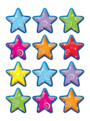 Teacher Created Resources TCR5125 Stars Mini Accents
