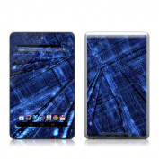 DecalGirl GN7T-GRID DecalGirl Google Nexus 7 Tablet Skin - Grid