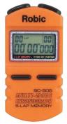 Olympia Sports TL182P Robic SC-500 5 Memory Timer - Orange