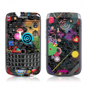 DecalGirl BB97-PLAYTIME BlackBerry Bold 9700 Skin - Play Time