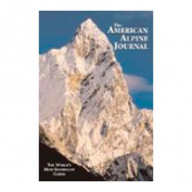 Mountaineers Books 106065 The American Alpine Journal 2004 - John Harlin