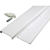 Wiremold C30 Flat Screen TV Cord Cover