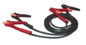 Associated Equipment 075-6161 Pro Booster Cables 6.1m800A Clamp