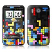 DecalGirl HDHD-TETRADS HTC Desire HD Skin - Tetrads