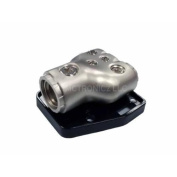 Xscorpion GDB0248P Platinum Power Ground Distribution Block