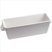 Revol Usa 612411 Grands Classiques Terrine for Galantine Without Lid - White