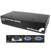 Startech 2-Port 250 MHz Video Splitter