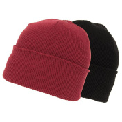 Liberty Mountain 111448 Superstretch Cuff Hat - Assorted