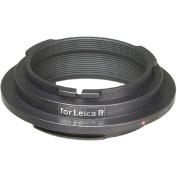Novoflex LEA R Adapter from Universal Bellows to Leica R Cameras
