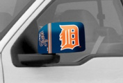 FANMATS 13309 MLB - Detroit Tigers Large Mirror Cover
