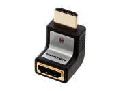 Spider International S-HDMIAD-U01 HDMI 90 Degree Adapter