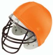 Olympia Sports FB235P Economy Helmet Cover - Orange